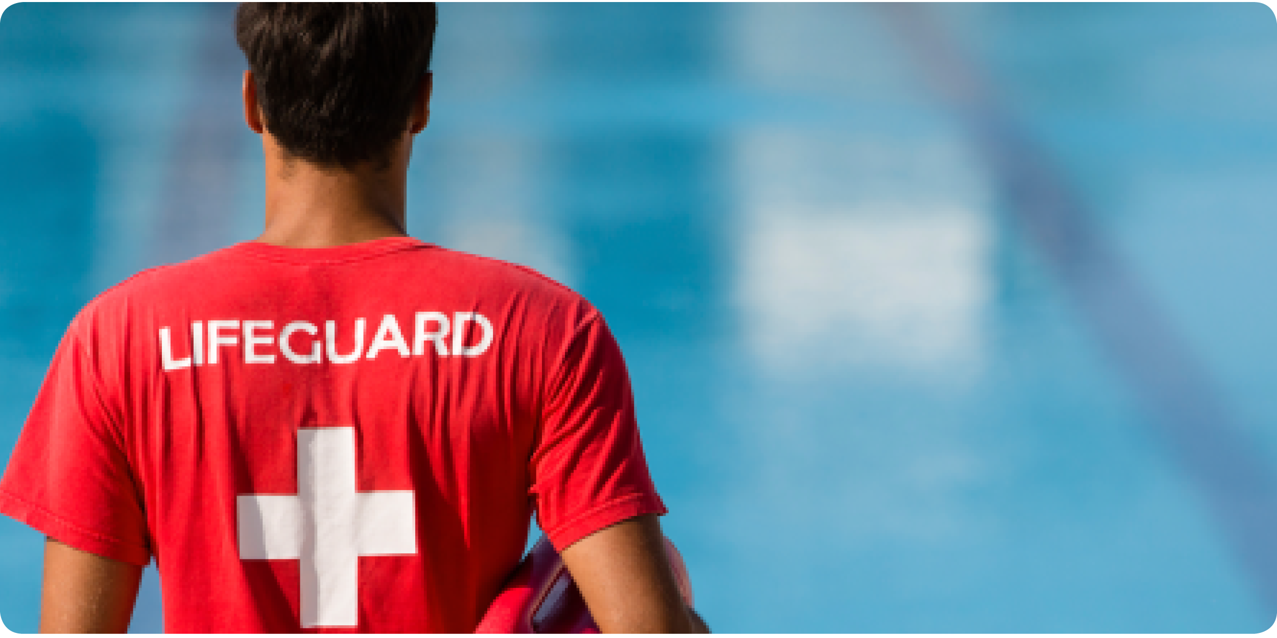 Lifeguard and CPR Training